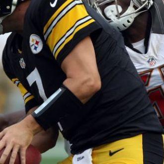 Steelers vs Buccaneers