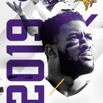 Minnesota Vikings Football Game 2019