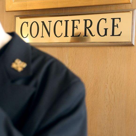 Peter Kats - Best Concierge Services