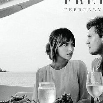 Fifty Shades Freed Full Movie Online