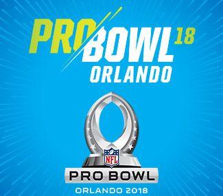 PRO BOWL 2018 LIVE AFC vs NFC Live Stream