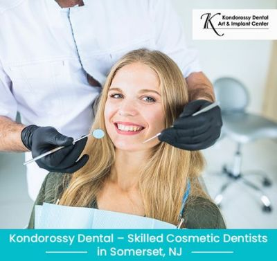 Kondorossy Dental provides quality dental care for you and your family. We offer several options to help you relax through dental treatments such as cosmetic dentistry, implant dentistry, sedation dentistry and more. We are available to see you that same day to ease any discomfort.