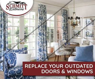 Are you looking to update your windows and doors in Midland? Schmitt Exteriors is the best option for you. We can help you find windows and doors that not only look beautiful, but also help to decrease your energy bill. Call (432) 955-8981) now to learn more about our window services. http://schmittexteriors.com/windows-and-doors/