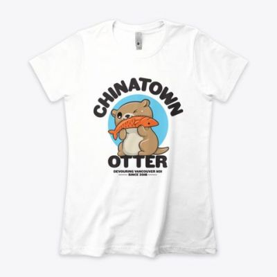 Chinatown Otter T Shirts We Officially Lunched Exclusive, Chinatown Otter T Shirts , Chinatown Otter Shirt , Chinatown Otter T Shirt , Chinatown Otter Shirts , Official Chinatown Otter T Shirts Shop Now Your Best Shirt From Here. #ChinatownOtter https://teespring.com/stores/chinatown-otter-t-shirts