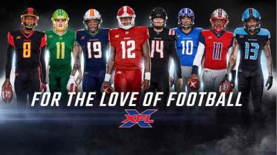 XFL live stream free online. https://xfl-live.com/ How to watch XFL Football games live stream, today/tonight & Find XFL games schedule, team, score, rules, rosters, news updates. #XFL #XFLFootball