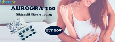 Sildenafil is used to treat erectile dysfunction; the sensual brokenness issue in men. It is otherwise called Impotency. It is one issue that is worried by men. Loss of erection all through sensual activity can be embarrassing for a man and causes a lot of inconveniences too with his accomplice. Buy Sildenafil Citrate 100 mg from alldaypill is the best way to deal with treat ED. Buy Sildenafil Citrate 100 mg at https://bit.ly/2UC0kHw